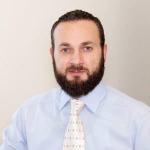 Image of Michael Zammit Maempel